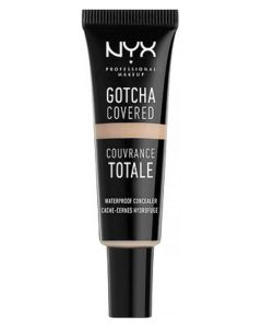 NYX Gotcha Covered Concealer - Natural