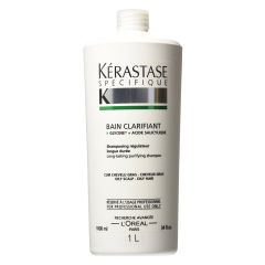 Kerastase Specifique Bain Clarifiant Oily Scalp (U) 1000 ml
