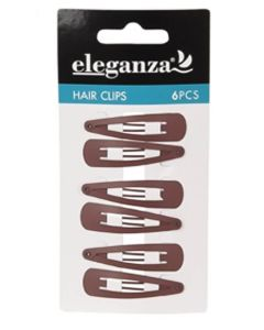 eleganza-hårspænder-brun