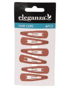 eleganza-hårspænder-rødbrun