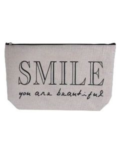 Eleganza Toilet Bag Smile