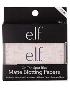 Elf Matte Blotting Papers 25 stk