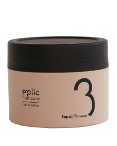 Epiic nr.3 Repair'it Masque ECOCERT®-200mL
