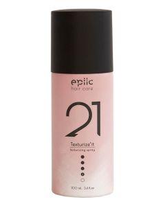 Epiic nr. 21 Texturize'it Texturizing Spray-100mL