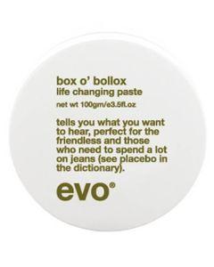EVO Box O'Bollox Life Changing Paste 100g