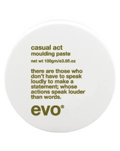 EVO Casual Act Moulding Paste 100g