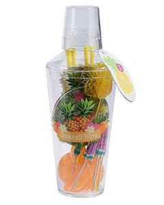 Party Collection Coctail Kit Ananas