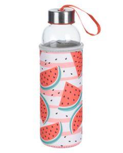 Excellent Houseware Vandflaske Vandmelon 400ml