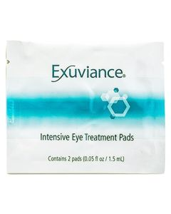 Exuviance Intensive Eye Treatment Pads 2 stk.
