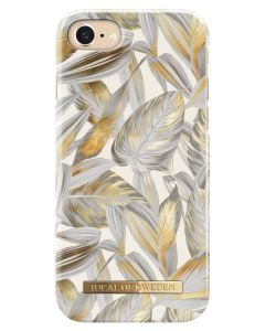 iDeal Of Sweden Cover Platinum Leaves iPhone 6/6S/7/8