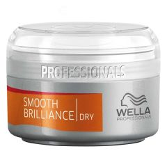 Wella Smooth Brilliance Glanz Pomade  75 ml