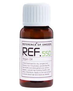 REF 550 Argan Oil 10ml