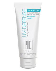 PHD UV-Defense Daily moisturizer 59 ml