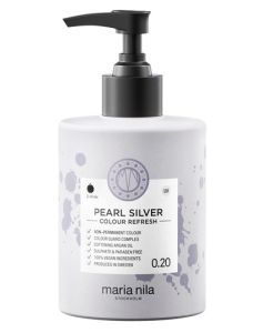 Maria Nila Colour Refresh - Pearl Silver 0,20 300 ml