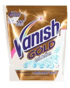 Vanish Gold Oxi Action White 300g