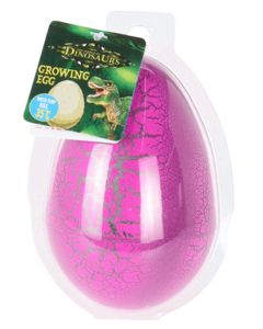 Fun & Games Dinosauræg Pink