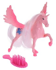Fun & Games Enhjørning Pink