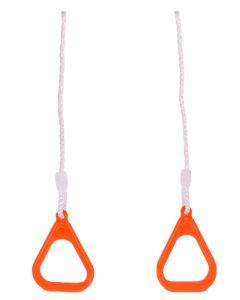 Fun & Games Gymnastikringe Orange