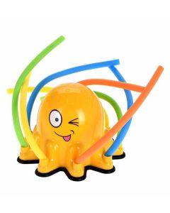 fun-&-games-vandspreder-gul