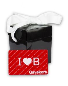 Gavekort 50 - 5000