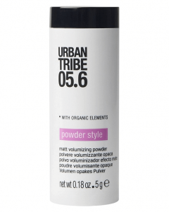 Urban Tribe Powder Style 05.6