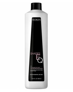Redken Shades EQ Gloss Processing Solution (N) 1000 ml