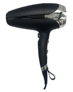 ghd Helios Hairdryer Black