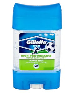 Gillette Sport Power Rush Antiperspirant 70ml