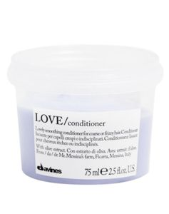 Davines LOVE Lovely Smoothing Conditioner 75 ml