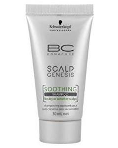 BC Bonacure Scalp Genesis Soothing Shampoo 30 ml