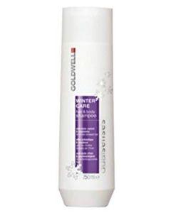 Goldwell Winter Care Hair & Body Shampoo 250ml