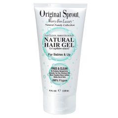 Original Sprout Children´s Natural Hair Gel 118 ml