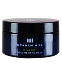 Graham Hill Chapel Volume Up Pomade 75ml