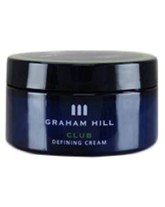 Graham Hill Club Defining Cream 75ml