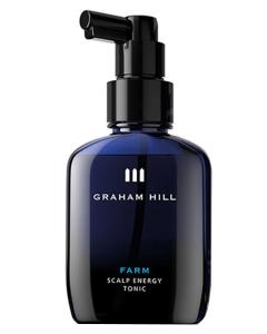 Graham Hill Farm Scalp Energy Tonic 100ml