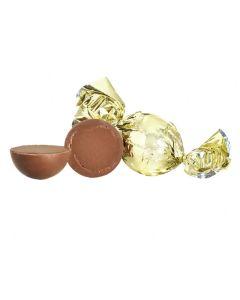 Cocoture Guld Chokoladekugler 10g