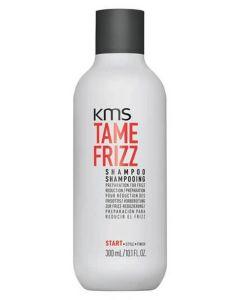 KMS Tame Frizz Shampoo 300 ml