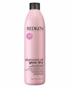 Redken Diamond Oil Glow Dry Shampoo 500 ml
