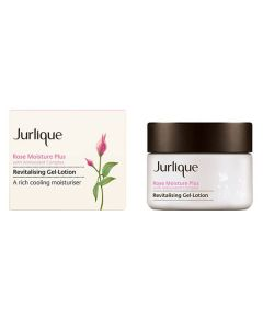 Jurlique Rose Moisture Plus Revitalising Gel-Lotion 50 ml