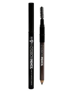Bronx Eyebrow Pencil 03 Auburn