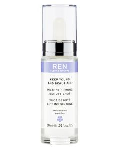 REN Keep Young And Beautiful Instant Firming Beauty Shot 30 ml