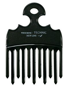 Hercules Sägemann Combs For Curly Hair 98/541