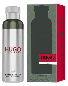 hugo-boss-grøn-man
