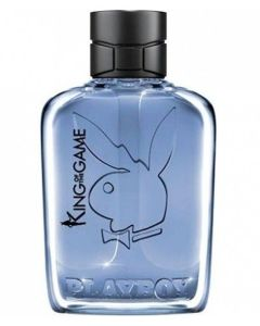 Playboy King Of The Game Cooling After Shave 100 ml