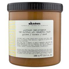 Davines Alchemic Conditioner - Golden 1000 ml