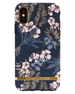 Richmond And Finch Floral Jungle iPhone X/Xs Cover