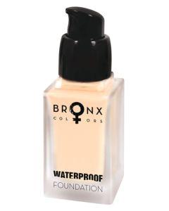 Bronx Waterproof Foundation - 03 Nude