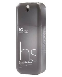 Id Hair Elements Hold It In Place Hairspray 150ml