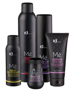 Id Hair Mé MIX 3 stk.