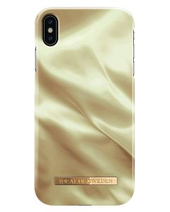 iDeal Of Sweden Cover Honey Satin iPhone 11 PRO MAX/XS MAX